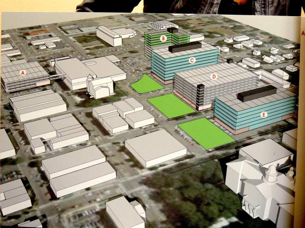 Downtown Carson City to see 'innovation district' by 2018 | nnbw.com