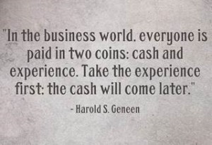 Two Coins Quote