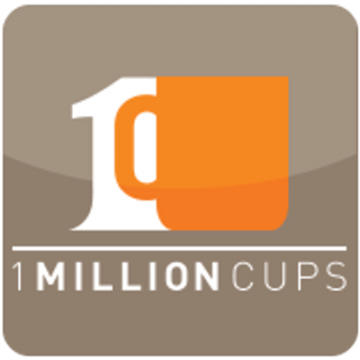 1 Million Cups: Jeff Glass, New Entrepreneur Network!