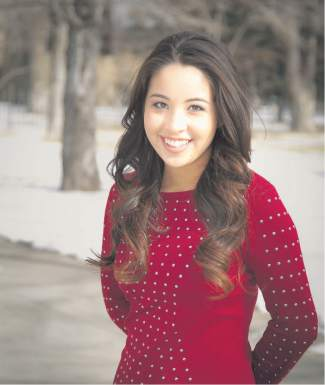 CHS student featured in TEDx Carson City | NevadaAppeal.com